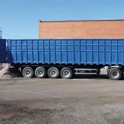 moving floor CF800 Cargo Floor