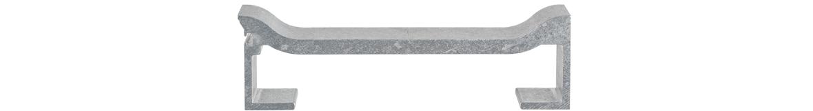 Cargo Floor profiel 795208