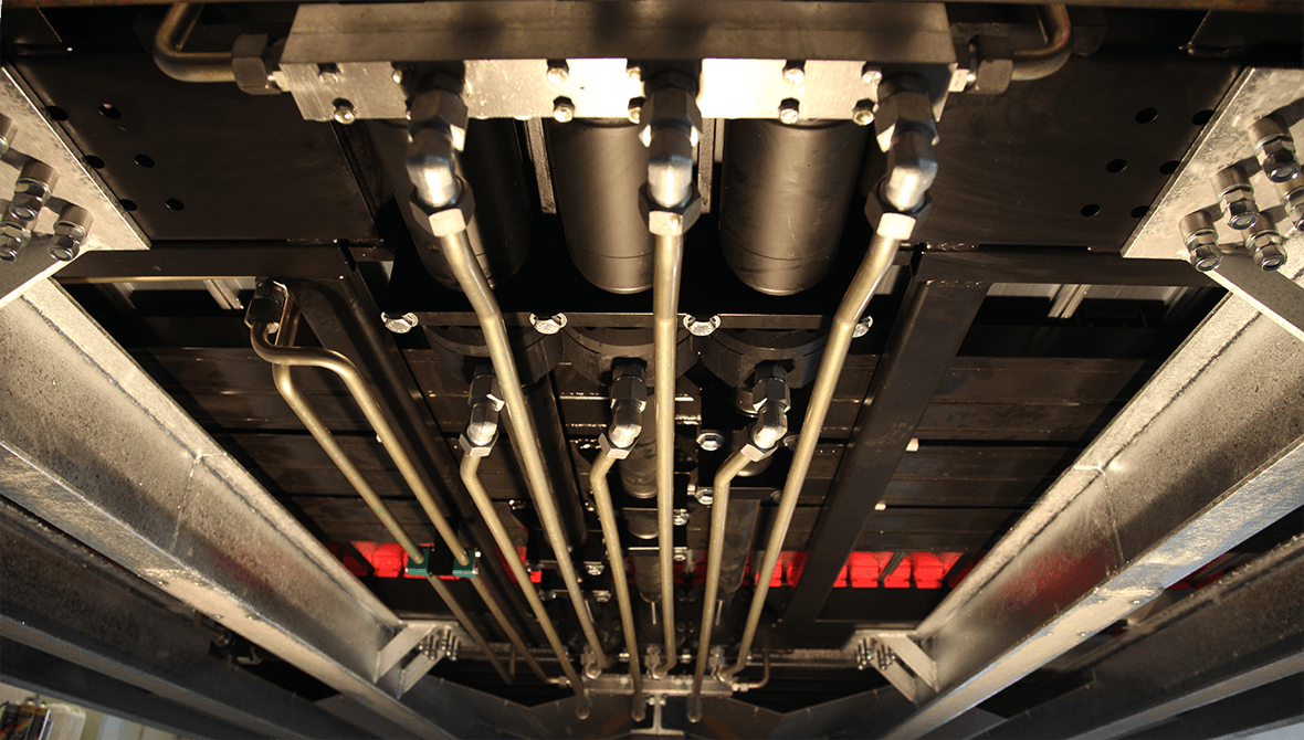 moving floor cilinder CF800