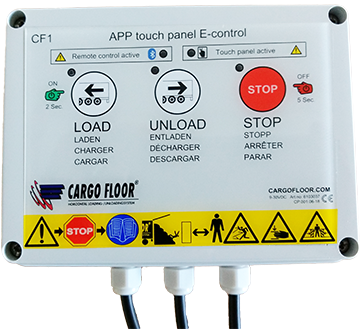 Capacitief touch panel