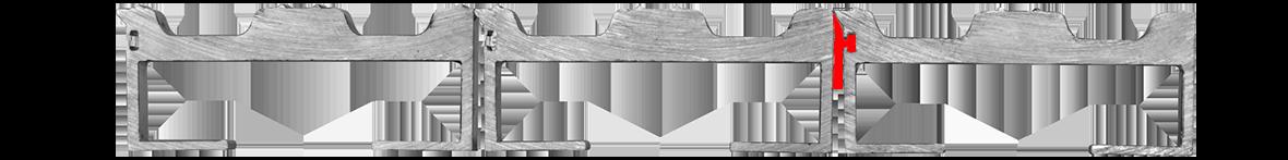 Cargo Floor profiel 30.0695