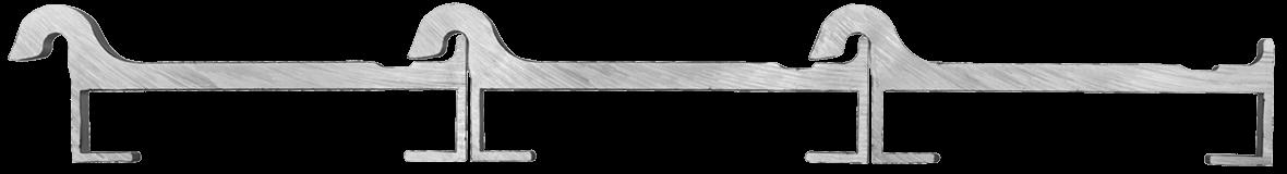 Cargo Floor profiel 83.5533
